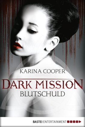 Dark Mission - Blutschuld