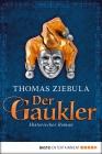 Vergrößerte Darstellung Cover: Der Gaukler. Externe Website (neues Fenster)