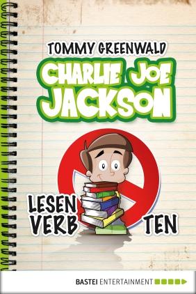 Charlie Joe Jackson - Lesen verboten