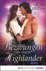 Vergrößerte Darstellung Cover: Bezwungen von einem Highlander. Externe Website (neues Fenster)