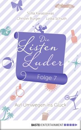 Die Listenluder - Folge 7