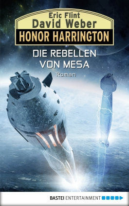 Die Rebellen von Mesa