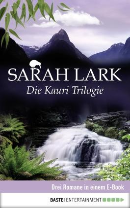 Die Kauri-Trilogie