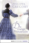 Vergrößerte Darstellung Cover: Die ewige Prinzessin. Externe Website (neues Fenster)