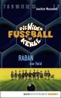 Vergrößerte Darstellung Cover: Raban, der Held. Externe Website (neues Fenster)