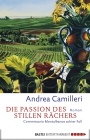 Vergrößerte Darstellung Cover: Die Passion des stillen Rächers. Externe Website (neues Fenster)