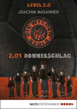 2.01 Donnerschlag