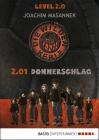 Vergrößerte Darstellung Cover: 2.01 Donnerschlag. Externe Website (neues Fenster)