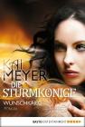 Vergrößerte Darstellung Cover: Wunschkrieg. Externe Website (neues Fenster)