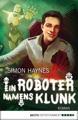 Ein Roboter namens Klunk