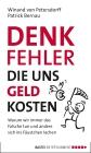 Vergrößerte Darstellung Cover: Denkfehler, die uns Geld kosten. Externe Website (neues Fenster)