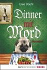 Vergrößerte Darstellung Cover: Dinner mit Mord. Externe Website (neues Fenster)