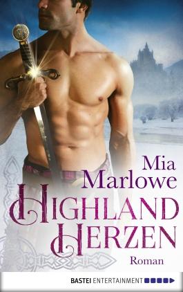 Highlandherzen