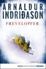 Vergrößerte Darstellung Cover: Frevelopfer. Externe Website (neues Fenster)