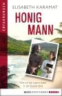 Vergrößerte Darstellung Cover: Honigmann. Externe Website (neues Fenster)