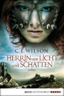 Vergrößerte Darstellung Cover: Herrin von Licht und Schatten. Externe Website (neues Fenster)