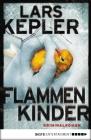 Vergrößerte Darstellung Cover: Flammenkinder. Externe Website (neues Fenster)