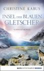 Insel der blauen Gletscher