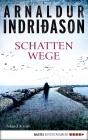 Agrandir première de couverture: Schattenwege. Site web externe.