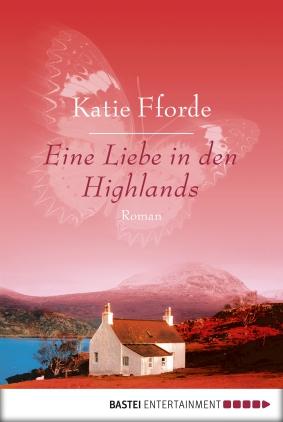 Eine Liebe in den Highlands