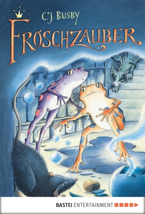 Froschzauber