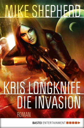 Kris Longknife - Die Invasion