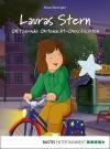 Vergrößerte Darstellung Cover: Lauras Stern - Glitzernde Gutenacht-Geschichten. Externe Website (neues Fenster)
