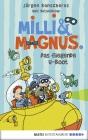 Milli & Magnus - Das fliegende U-Boot