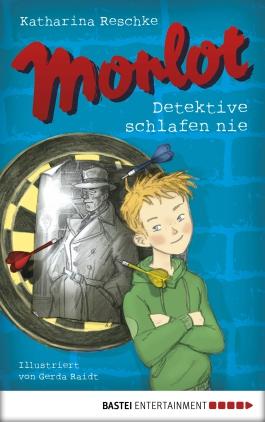 Morlot - Detektive schlafen nie