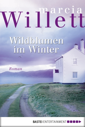 Wildblumen im Winter