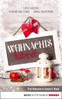 Vergrößerte Darstellung Cover: Weihnachtsküsse. Externe Website (neues Fenster)