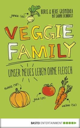 Veggie Family