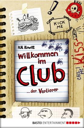 Willkommen im Club ... der Verlierer