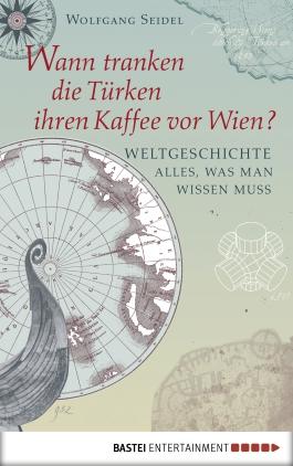 Wann tranken die Türken ihren Kaffee vor Wien?