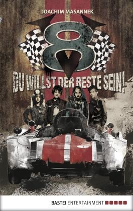 V8 - Du willst der Beste sein!