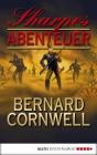 Vergrößerte Darstellung Cover: Sharpes Abenteuer. Externe Website (neues Fenster)