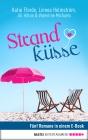 Vergrößerte Darstellung Cover: Strandküsse. Externe Website (neues Fenster)