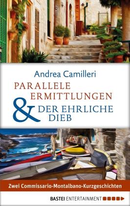 Parallele Ermittlungen & Der ehrliche Dieb