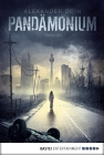Vergrößerte Darstellung Cover: Pandämonium - die letzte Gefahr. Externe Website (neues Fenster)