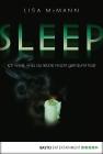 Vergrößerte Darstellung Cover: SLEEP - ich weiß, was du letzte Nacht geträumt hast. Externe Website (neues Fenster)