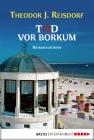 Vergrößerte Darstellung Cover: Tod vor Borkum. Externe Website (neues Fenster)