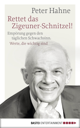 Rettet das Zigeuner-Schnitzel!