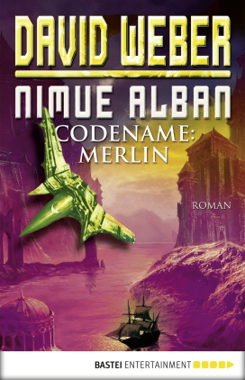 Codename: Merlin