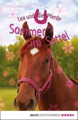 Sommer im Sattel