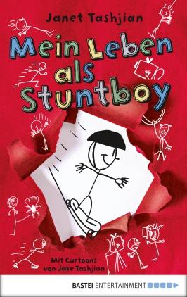 Mein Leben als Stuntboy