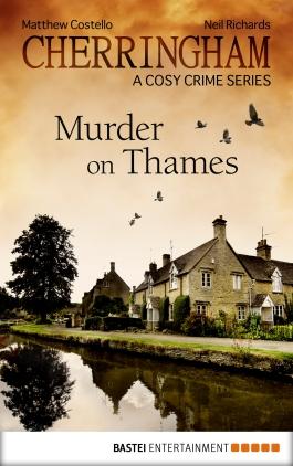 Murder on thames