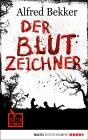 Vergrößerte Darstellung Cover: Der Blutzeichner. Externe Website (neues Fenster)