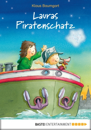 Lauras Piratenschatz