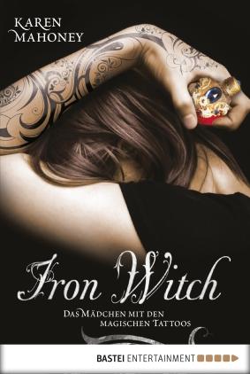 Das Mädchen mit den magischen Tattoos