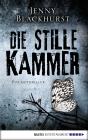 Vergrößerte Darstellung Cover: Die stille Kammer. Externe Website (neues Fenster)